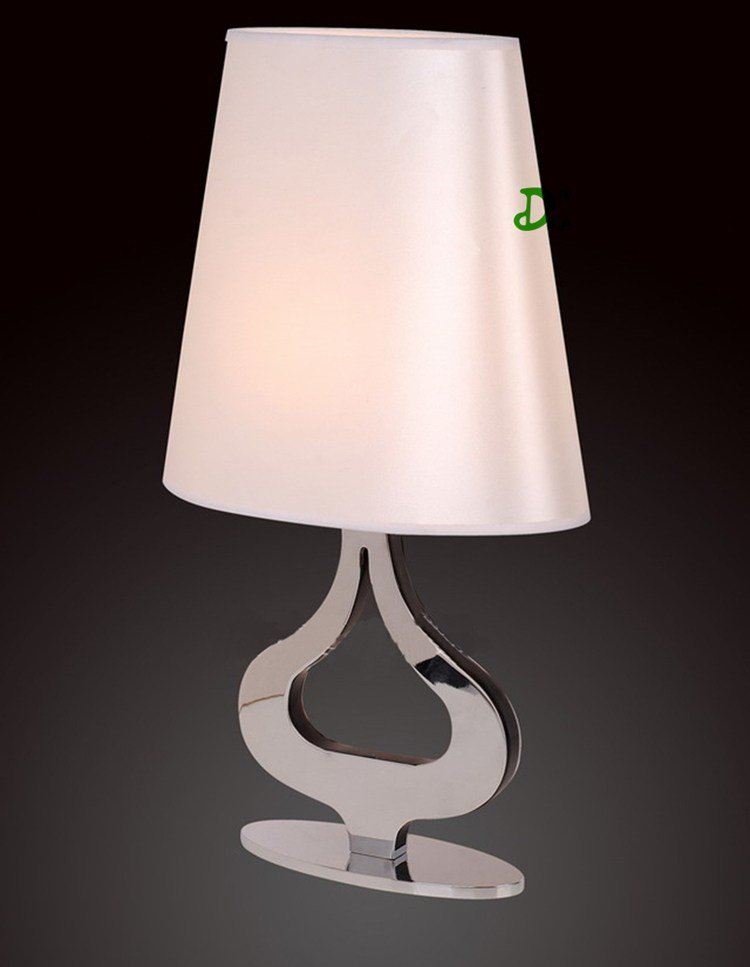 Best Brief Modern Table Lamp Bedroom Lamp Bed Lighting Fashion With Pictures