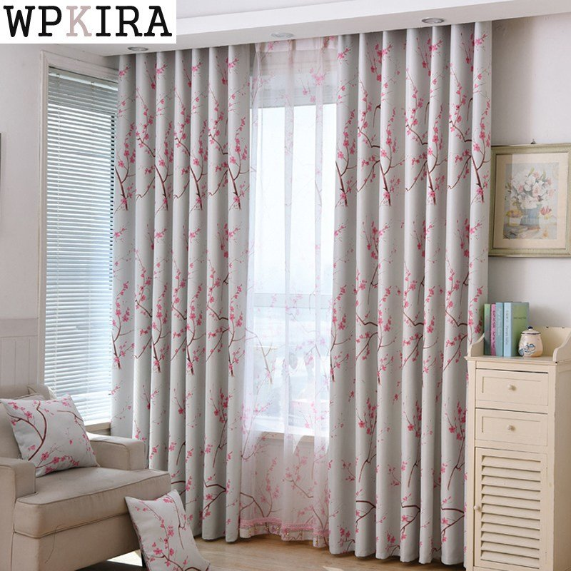 Best Popular Peach Curtains Buy Cheap Peach Curtains Lots From With Pictures