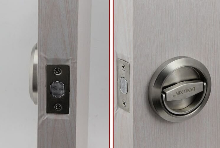 Best Free Shipping Mechanical 304 Stainless Steel Luxury Door With Pictures
