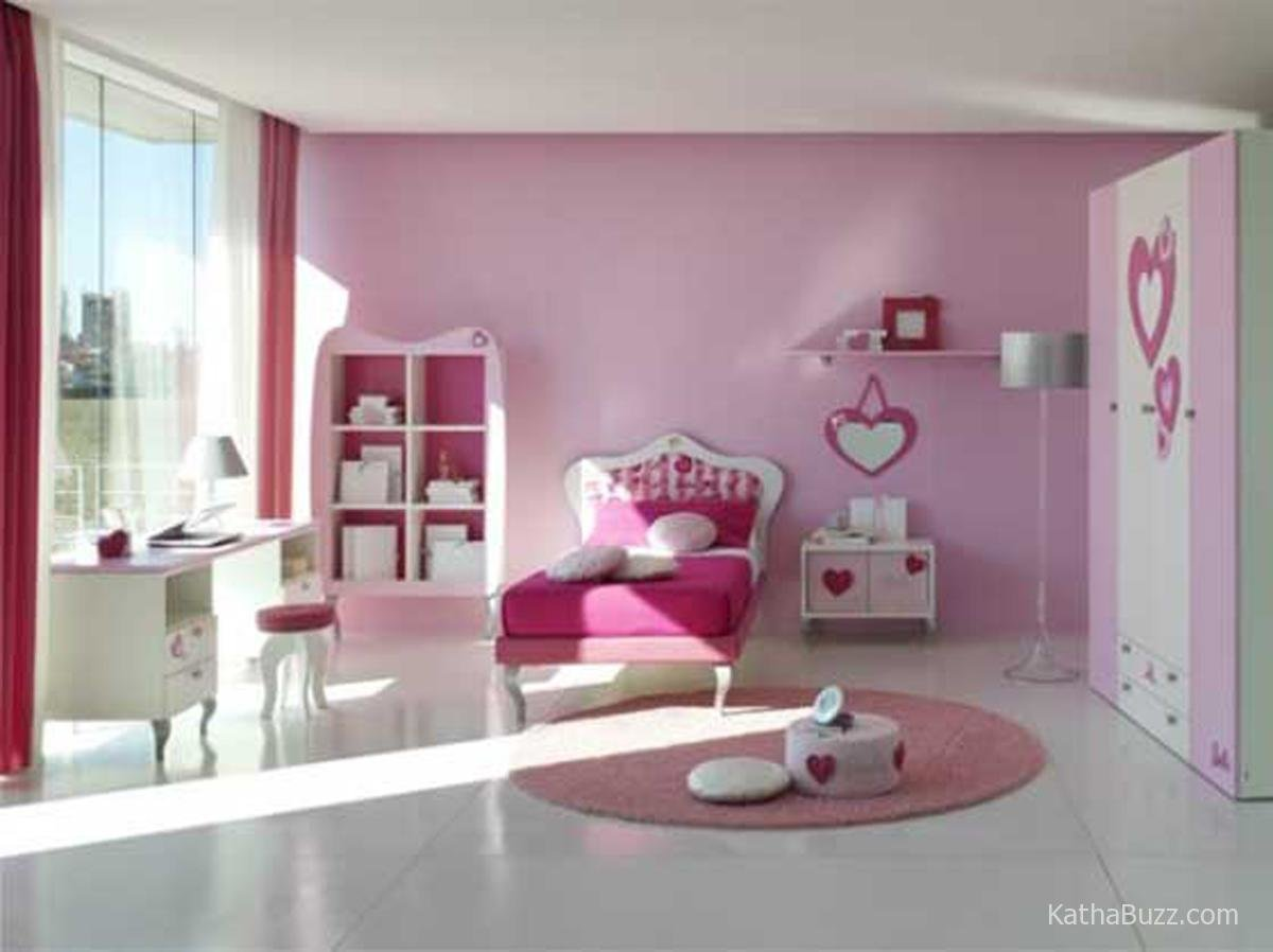 Best Modern Simple Home Designs Girls Bedroom Kathabuzz With Pictures