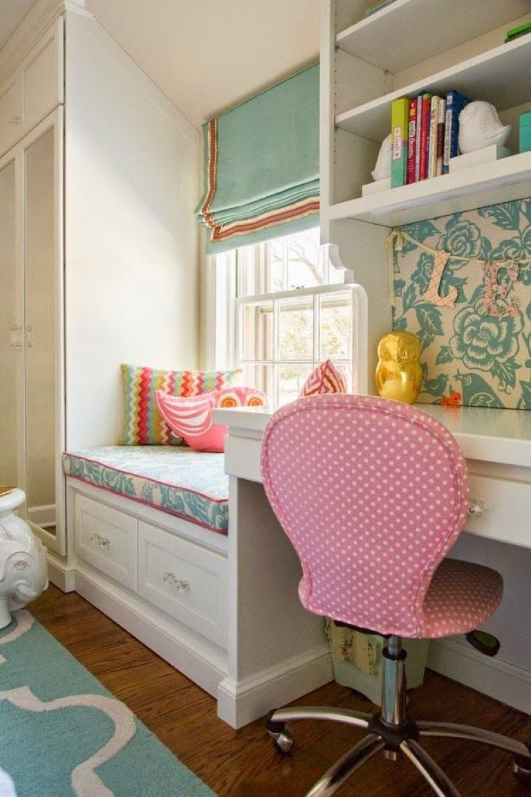 Best Kids Bedroom Furniture Cute Chairs For Girl's Room – Kids With Pictures