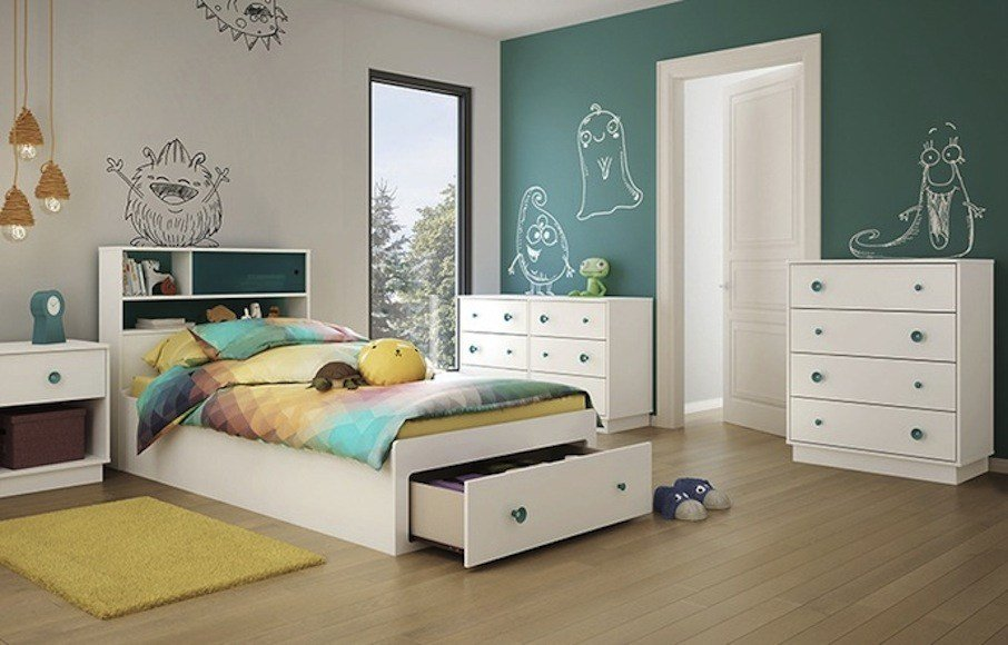 Best Top 10 Most Popular Articles Of 2016 On Kids Bedroom Ideas With Pictures