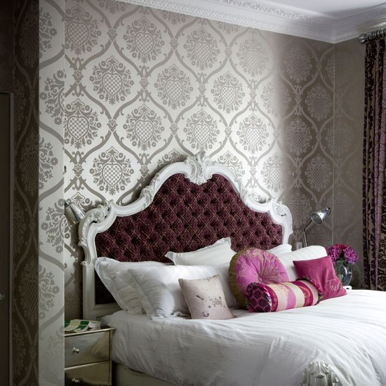 Best Bedroom Wallpaper Ideas Ideal Home With Pictures