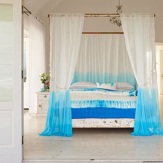 Best Blue Bedroom Ideas Ideal Home With Pictures