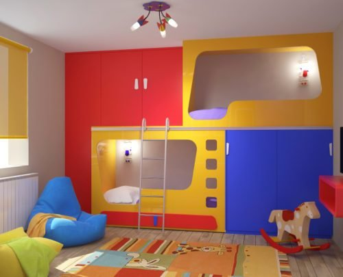 Best Bad Good Feng Shui For Children Bedroom Colors Open With Pictures