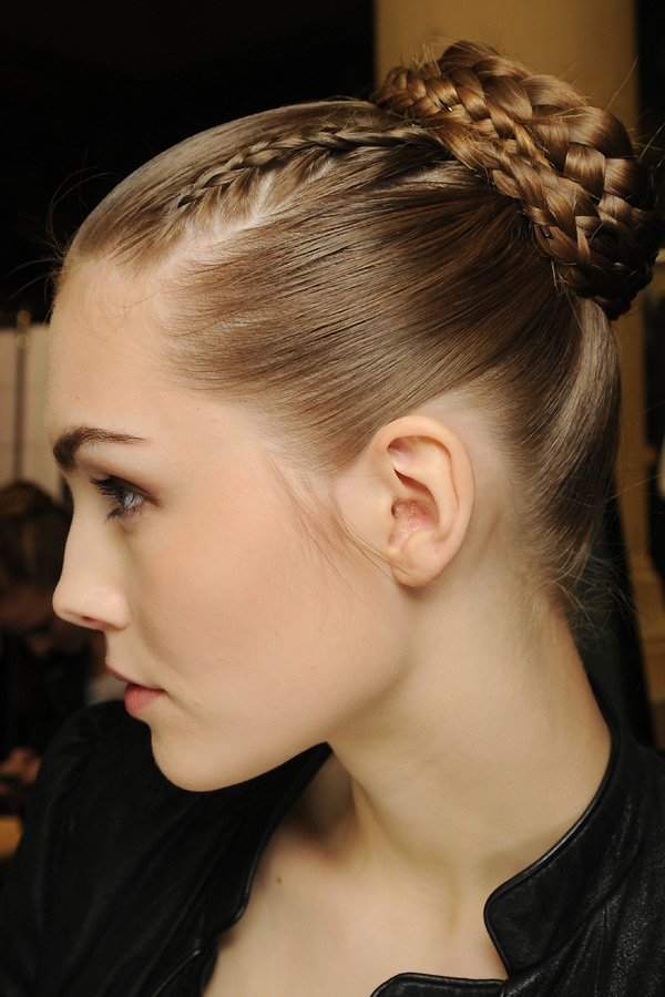 Free Easy Party Updo Hairstyles Wallpaper