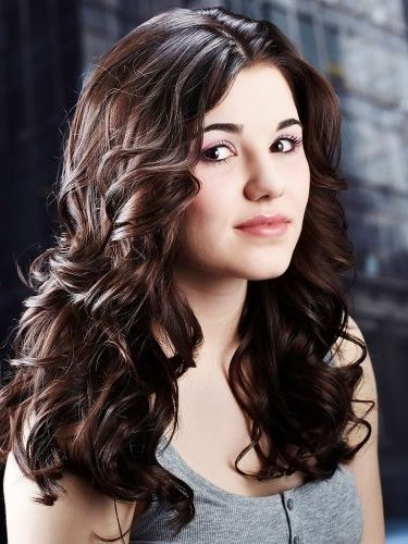 Free Spring 2012 Long Hairstyle Ideas Wallpaper