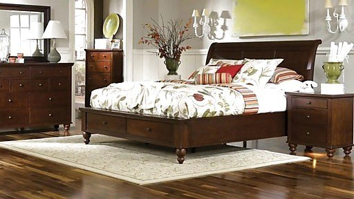 Best Ashfield Bedroom Set » Video Gallery With Pictures