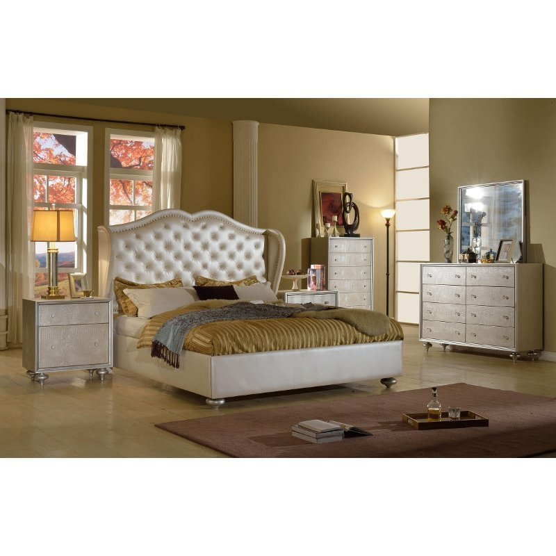 Best Grand Opening 6 Piece King Bedroom Set With Pictures