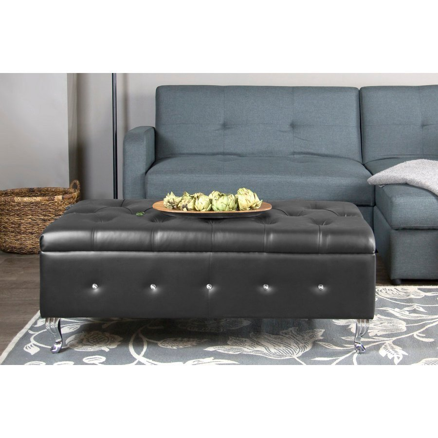 Best Brighton Black Bedroom Bench Rcwilley Image1 800 Jpg With Pictures