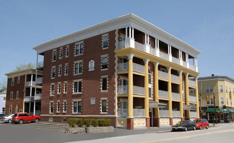 Best 3 Bedroom Apartments Manchester Nh Awesome The Regency With Pictures