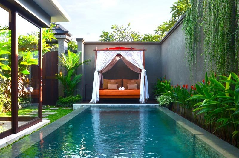 Best Private Pool Villas Seminyak Bali Seminyak Icon By With Pictures