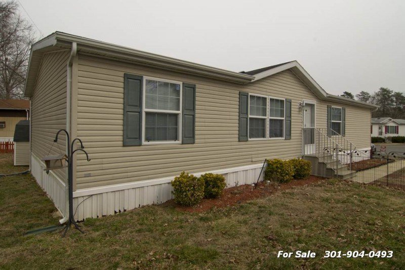 Best For Sale By Owner 3 Bedroom 2 Bathroom Modular Home In St Mary S County Southern Maryland With Pictures