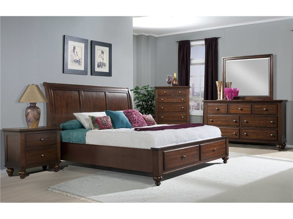 Best Elements International Chatham Storage Bedroom Elements With Pictures