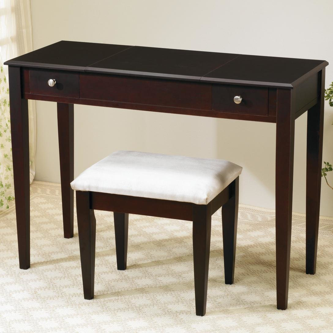 Best Coaster Bedroom Vanity 300080 Royal Furniture And Design With Pictures