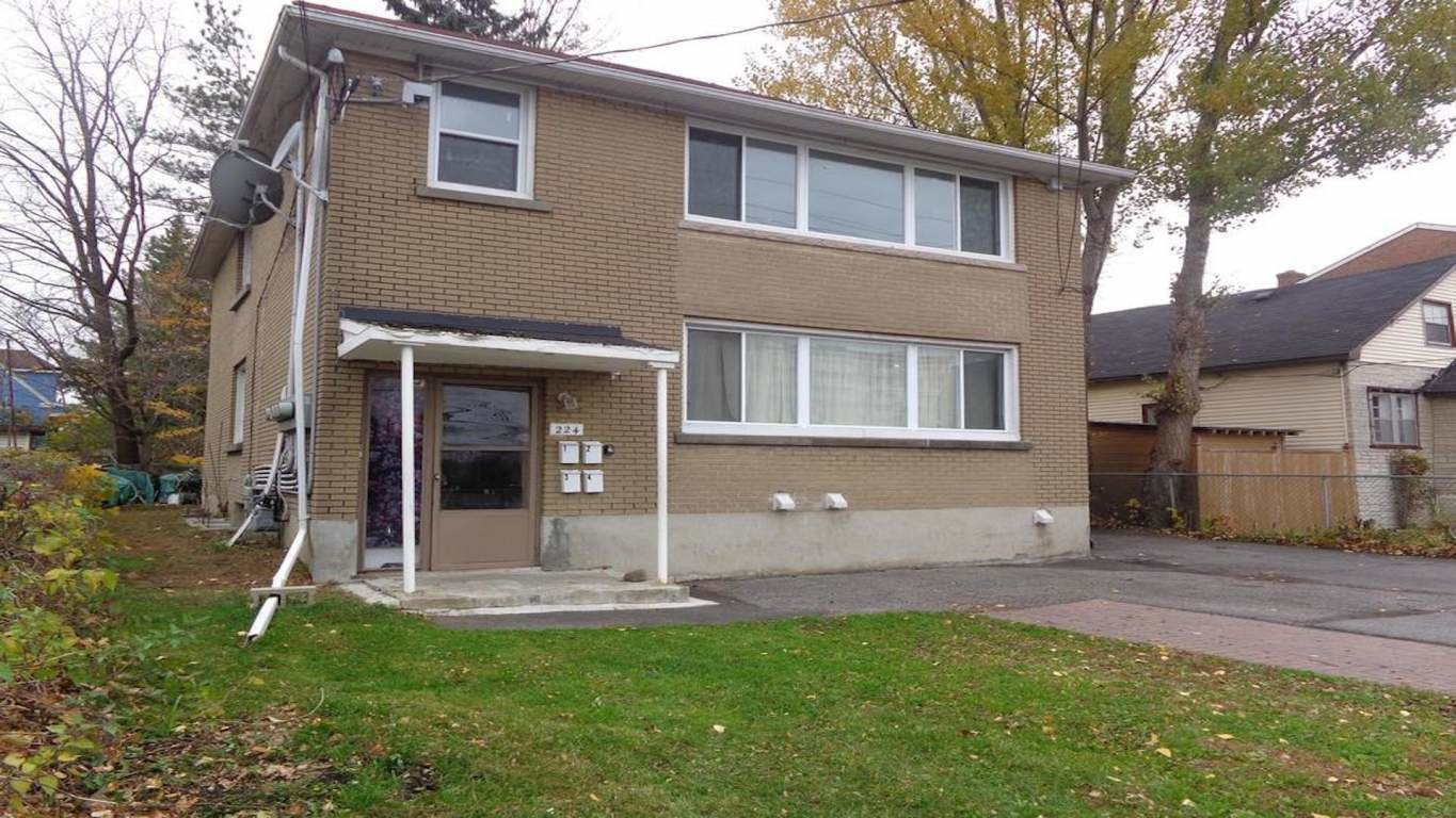 Best Ottawa West One Bedroom Duplex For Rent Ad Id Afo 353539 With Pictures