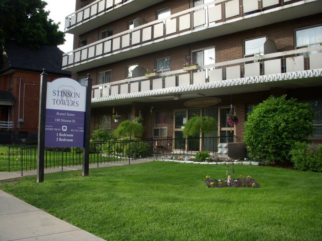 Best Hamilton Central One Bedroom Apartment For Rent Ad Id With Pictures