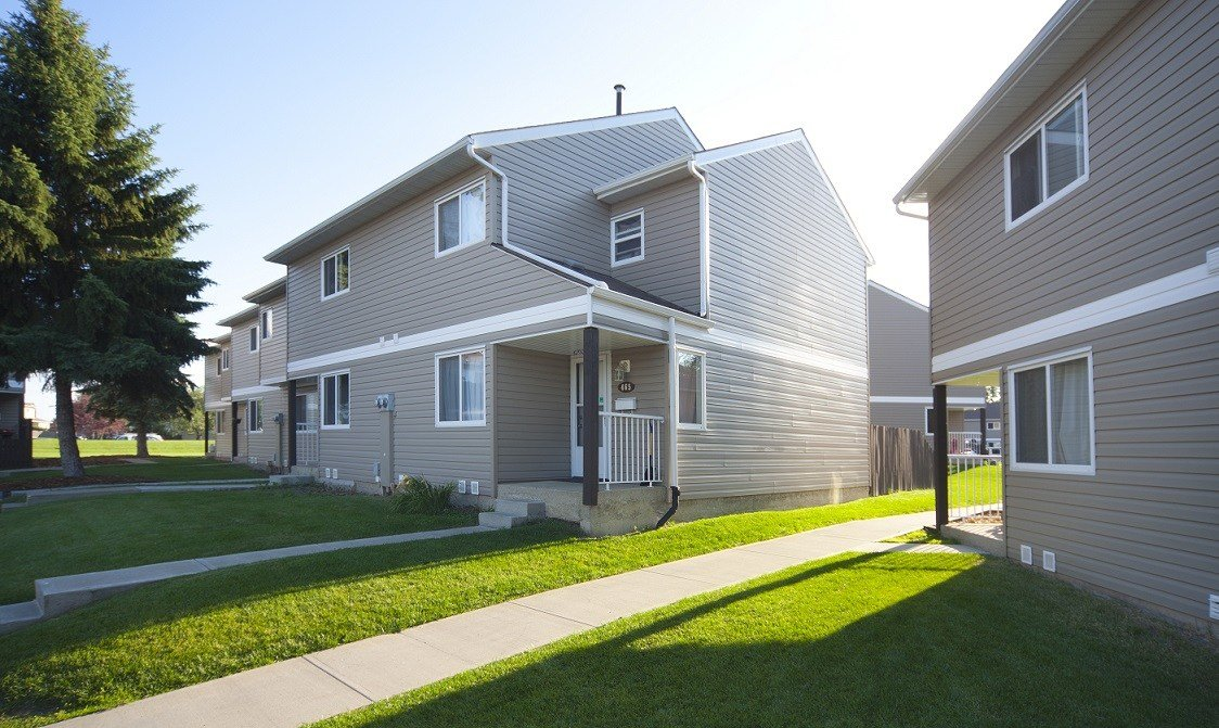 Best 3 Bedrooms Edmonton North East Townhouse For Rent Ad Id With Pictures