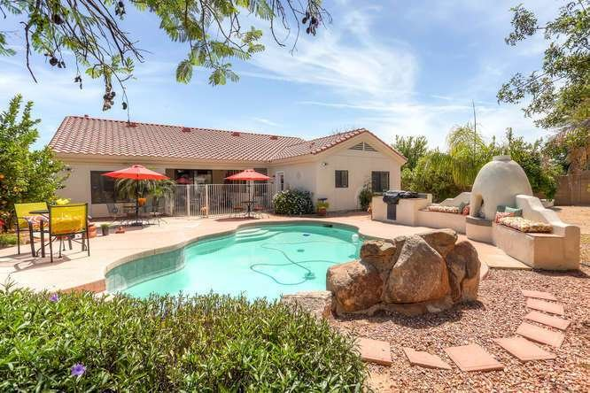 Best Goodyear Home For Sale 4 Bedroom W Pool With Pictures