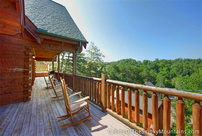 Best 6 Bedroom Cabins In Gatlinburg Pigeon Forge Tn With Pictures