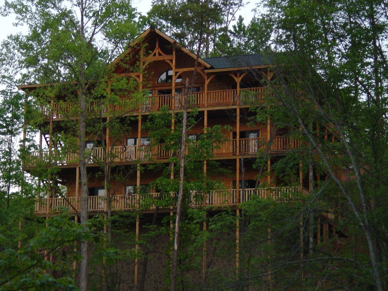 Best Pigeon Forge Cabin Mount Leconte Mansion 10 Bedroom With Pictures