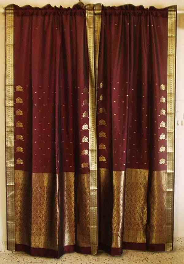 Best Drape Scope Opens A New Window On The Sari With Pictures