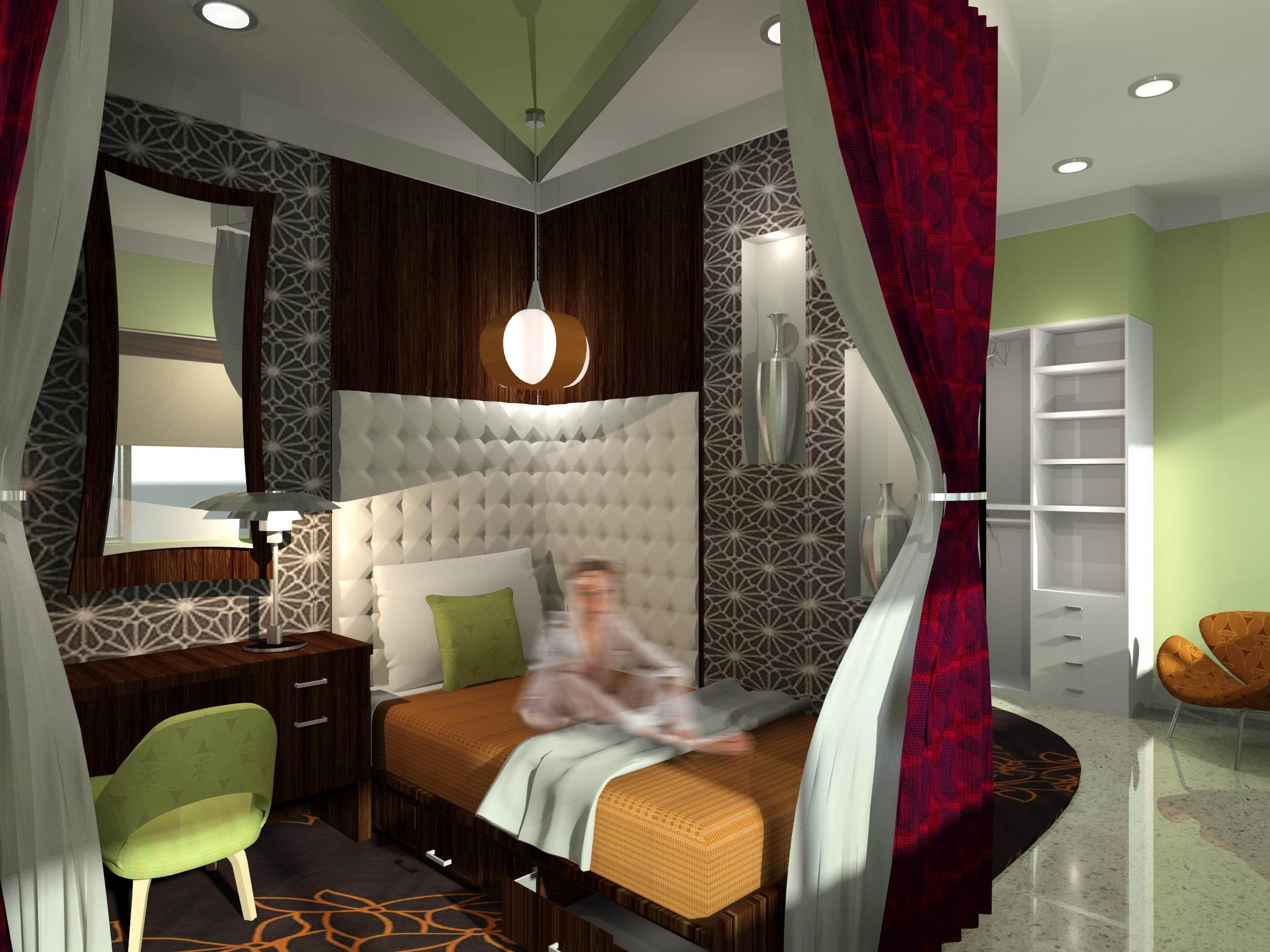 Best Two Ringling College Interior Design Students Win 2012 With Pictures