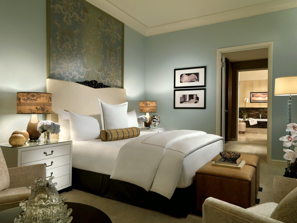 Best Luxury Las Vegas Hotels Trump Hotel Las Vegas Photo With Pictures