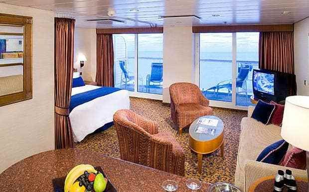 Best Radiance Of The Seas Telegraph With Pictures