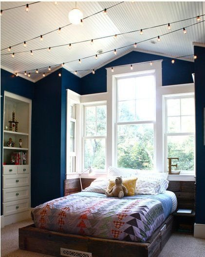 Best 20 Stylish Canopies For String Light For A Beautiful Room With Pictures