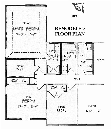 Best New Master Suite Brb09 5175 The House Designers With Pictures
