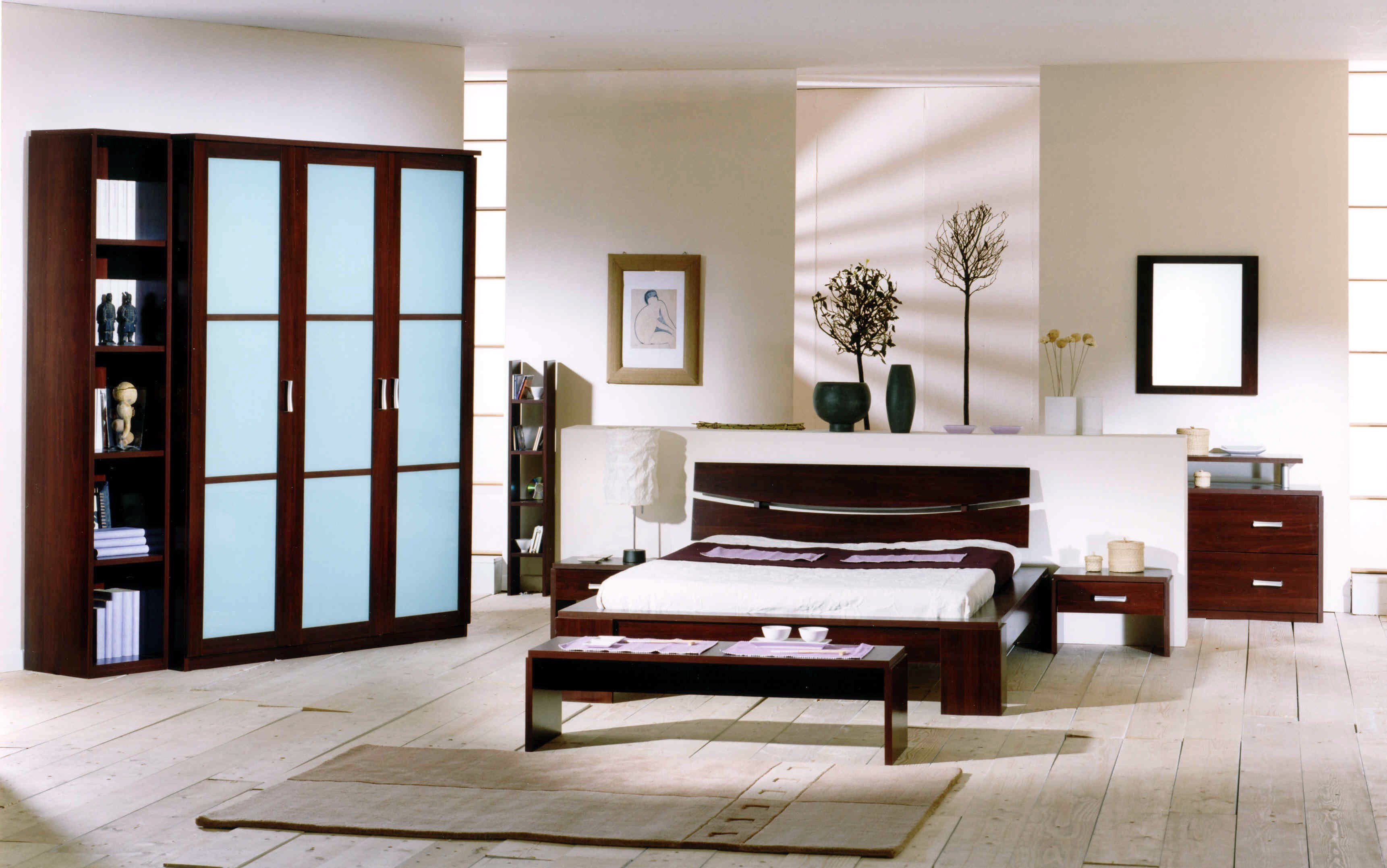 Best Bedroom Beautiful Zen Bedrooms With Harmony And With Pictures