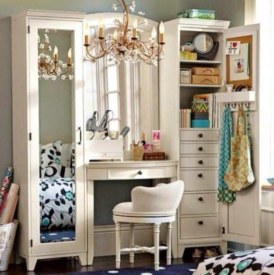 Best 51 Makeup Vanity Table Ideas Ultimate Home Ideas With Pictures