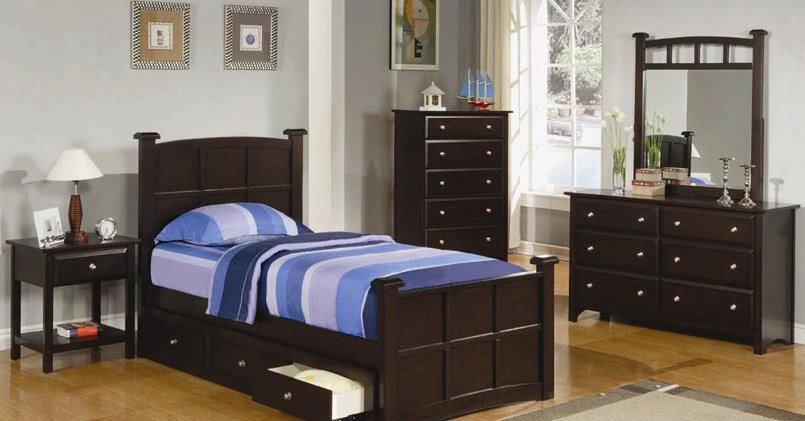 Best Kids Bedroom Furniture Value City Furniture New Jersey With Pictures