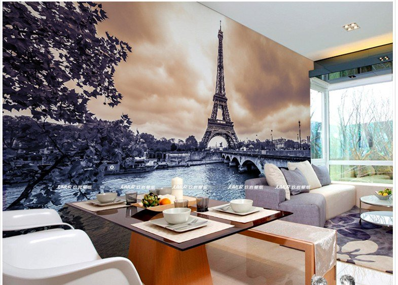 Best Download Paris Wallpaper For Bedroom Gallery With Pictures