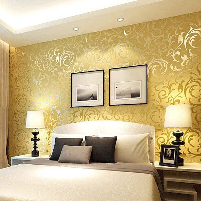 Best Download Wallpaper For Bedroom Walls Gallery With Pictures