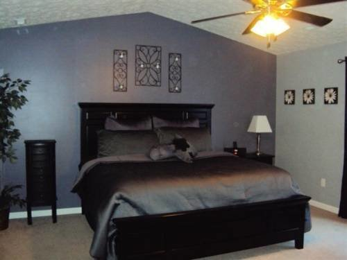 Best Painting Bedroom Furniture Black The Interior Design With Pictures
