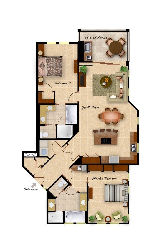 Best Kolea Floor Plans With Pictures