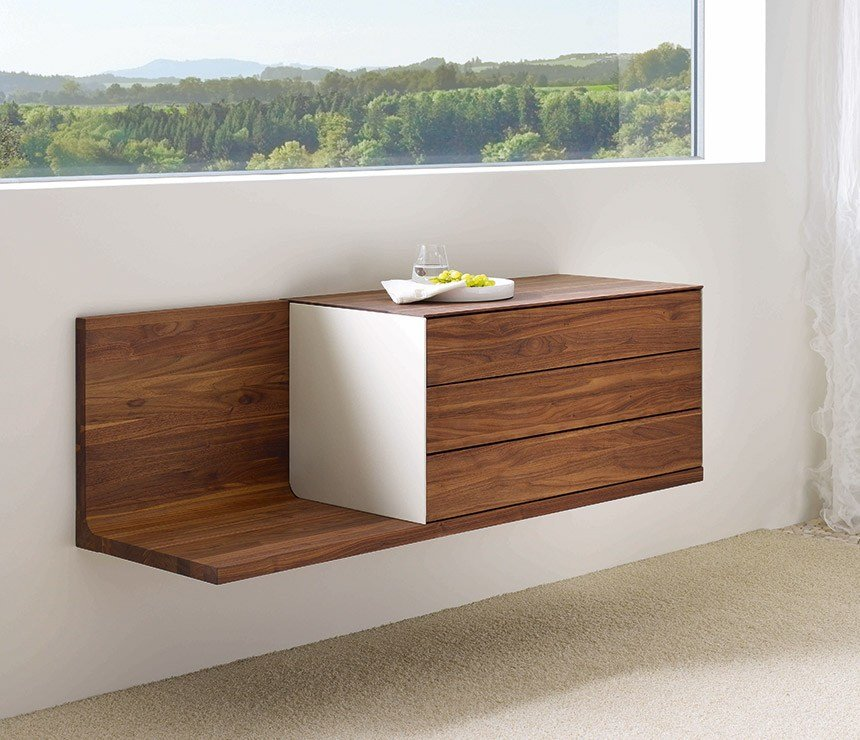 Best Beautiful Bedroom Cabinets Team 7 Riletto From Wharfside With Pictures