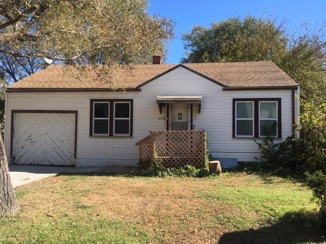 Best House For Rent In 2348 S Ida Wichita Ks With Pictures