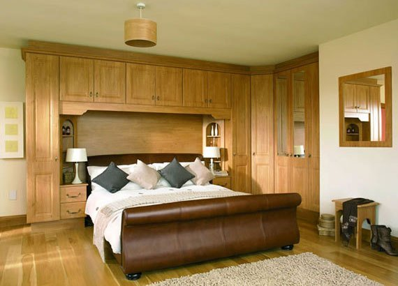 Best Fitted Bedrooms Fitted Furniture Designs Bespoke With Pictures