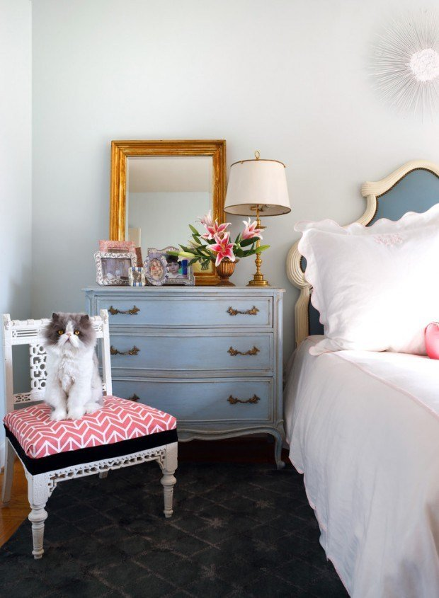 Best Inspiring And Budget Friendly Vintage Bedroom Ideas With Pictures