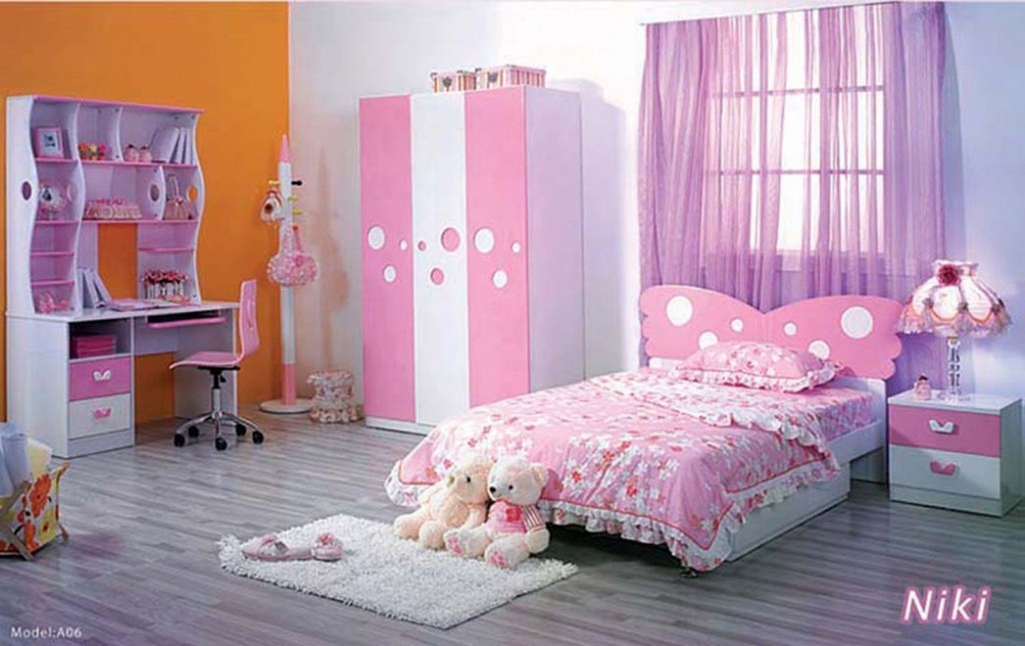 Best Choosing The Kids Bedroom Furniture Amaza Design With Pictures