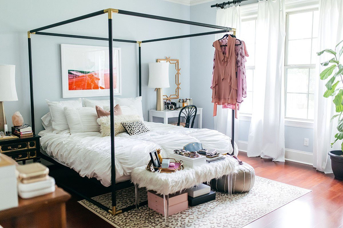 Best How To Create A Space For Positivity Bedroom Home Decor With Pictures