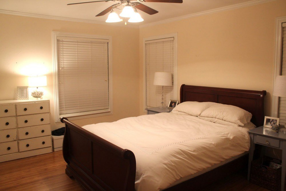 Best How To Paint Horizontal Lines In Your Bedroom Ideas Inspirations Aprar With Pictures