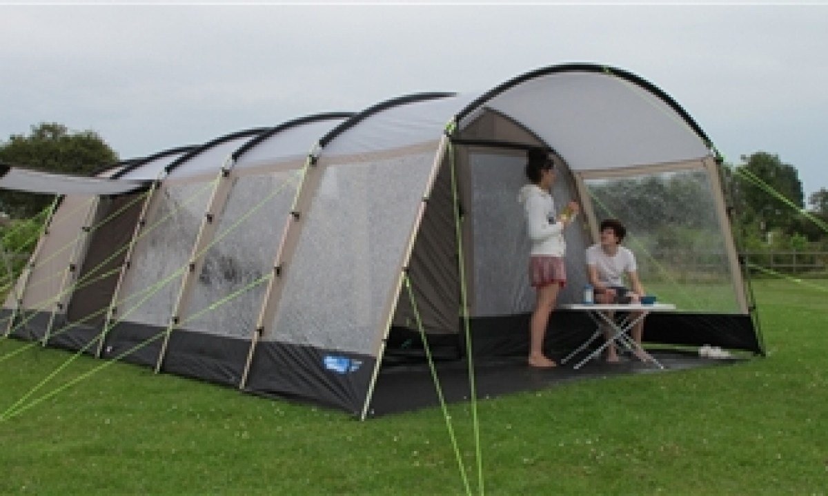 Best 3 Bedroom Family Tents Coleman Mackenzie Cabin 6L Tent With Pictures
