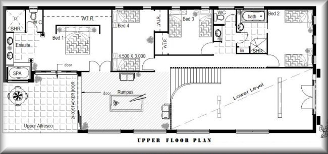 Best 4 Bedroom Guest Room Cinema Kit Home Designs House Plans Australian Kit Homes Steel With Pictures