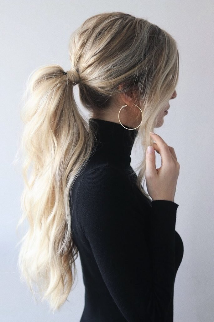 Free Easy Claw Clip Hairstyles Alex Gaboury Wallpaper