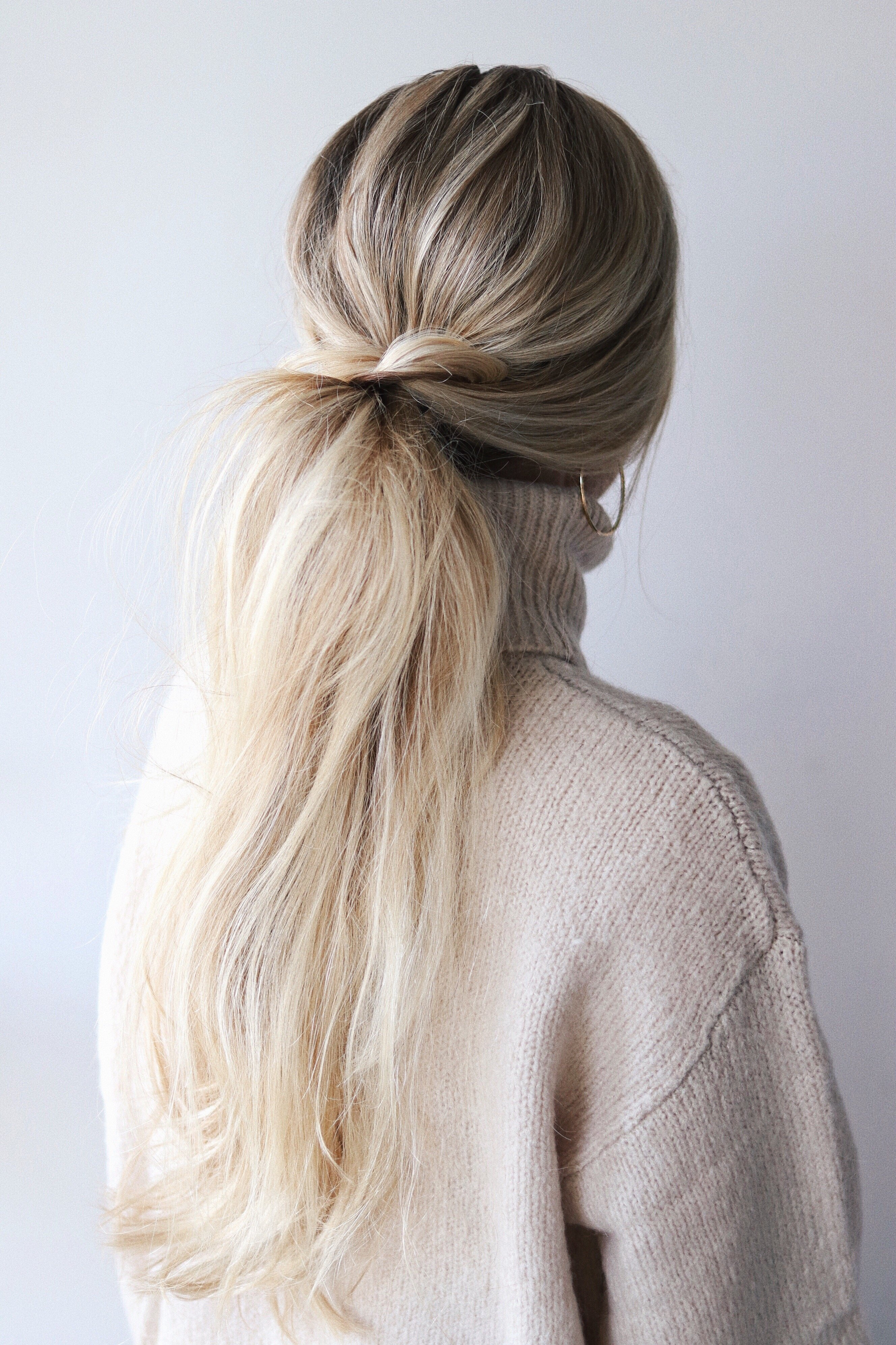 Free Easy Fall Hairstyles Hair Trends 2018 Alex Gaboury Wallpaper