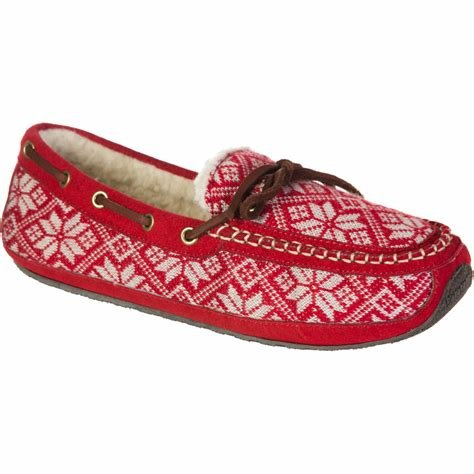 Best Acorn Nordic Moc Slipper Women S Backcountry Com With Pictures